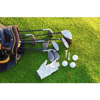 Besondere Geschenkideen aus Uelzen: Golfzubehör