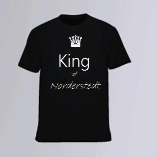 Regionale Geschenkidee: Herrenshirt
