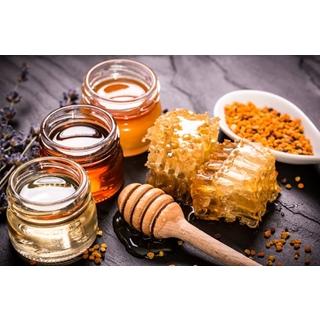 Besondere Geschenkideen aus Uelzen: Hochwertiger Honig