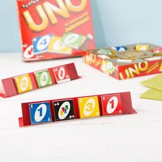 Besondere Geschenkideen aus Wolfsburg: UNO Schokoladenspiel