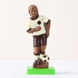 Besondere Geschenkideen aus Mönchengladbach: Schokoladen-Mann für gewisse Stunden