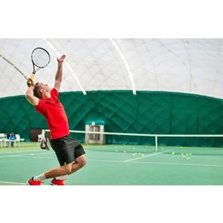 Besondere Geschenkideen aus Uelzen: Indoor-Tennis