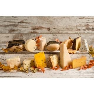 Besondere Geschenkideen aus Göttingen: Hochwertige Käse-Spezialitäten