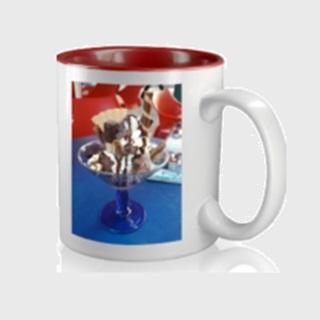 Besondere Geschenkideen aus Uelzen: Bedruckte Tasse