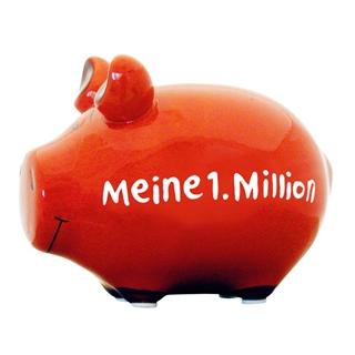 Besondere Geschenkideen aus Uelzen: Sparschwein