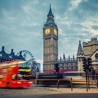 Besondere Geschenkideen aus Greifswald: Städtereise nach London
