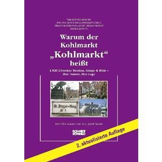 Besondere Geschenkideen aus Lübeck: Warum der Kohlmarkt