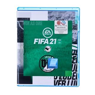 Besondere Geschenkideen aus Lübeck: FIFA 21 VfB Lübeck Edition