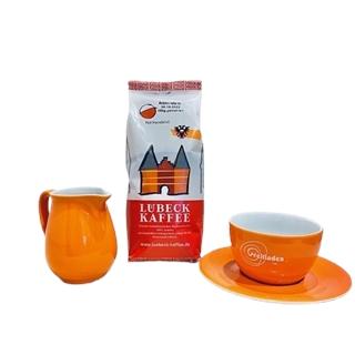 Besondere Geschenkideen aus Lübeck: Lübeck Kaffee