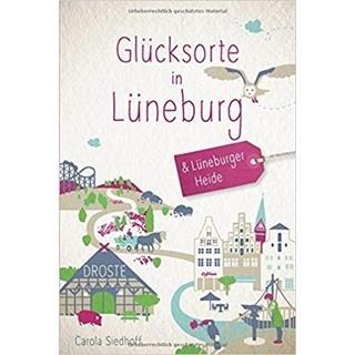 Besondere Geschenkideen aus Lüneburg: Glücksorte in Lüneburg
