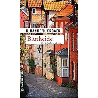 Besondere Geschenkideen aus Lüneburg: Lüneburg-Krimi