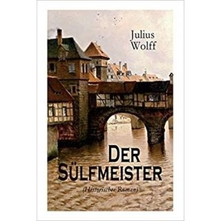 Besondere Geschenkideen aus Lüneburg: Historischer Lüneburg-Roman