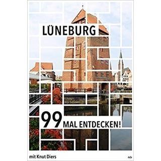 Besondere Geschenkideen aus Lüneburg: Buch: