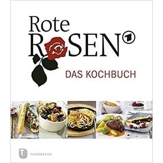 Besondere Geschenkideen aus Lüneburg: Rote Rosen - das Kochbuch