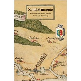 Besondere Geschenkideen aus Lüneburg: Zeitdokumente
