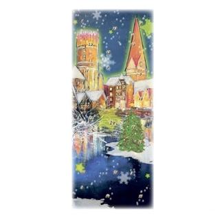Besondere Geschenkideen aus Lüneburg: Lüneburger Kunst-Adventskalender 2020