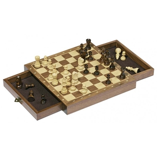 Besondere Geschenkideen aus Celle: Magnetisches Schachspiel
