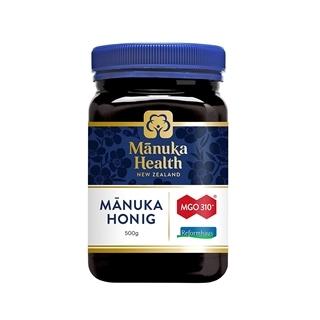 Besondere Geschenkideen aus Uelzen: Manuka Honig von Manuka Health
