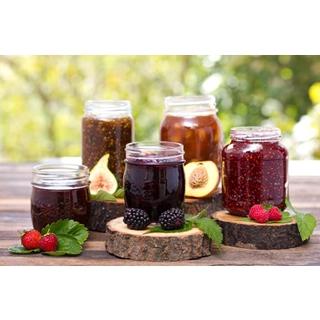 Besondere Geschenkideen aus Uelzen: Hochwertige Marmelade