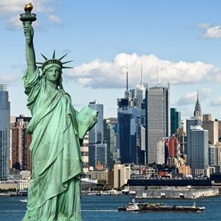 Besondere Geschenkideen aus Fürth: Städtereise nach New York