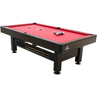 Besondere Geschenkideen aus der Region: Pool-Billiardtisch