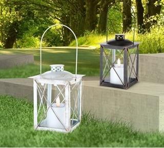 Besondere Geschenkideen in Ihrer Nähe: LED-Gartenlaterne