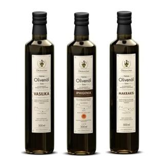 Besondere Geschenkideen aus Uelzen: Olivenöl von Ölkännchen