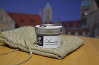 Besondere Geschenkideen aus Braunschweig: Löwenstadt Gewürzmischung
