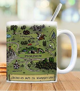 Besondere Geschenkideen aus Pforzheim: