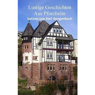Besondere Geschenkideen aus Pforzheim: Buch: Lustige Geschichten aus Pforzheim