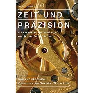 Besondere Geschenkideen aus Pforzheim: Buch: Armbanduhren aus Pforzheim