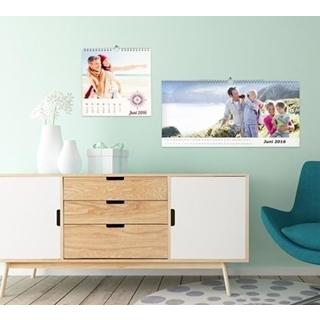 Besondere Geschenkideen in Ihrer Nähe: Foto-Wandkalender