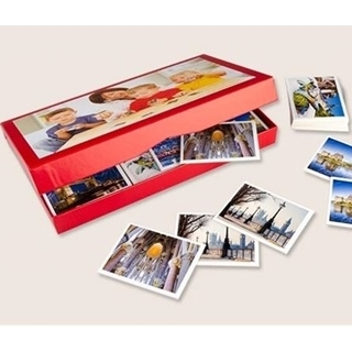 Besondere Geschenkideen in Ihrer Nähe: Individualisiertes Foto-Memo-Spiel