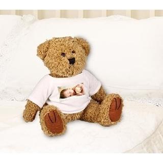 Besondere Geschenkideen in Ihrer Nähe: Teddybär mit Foto