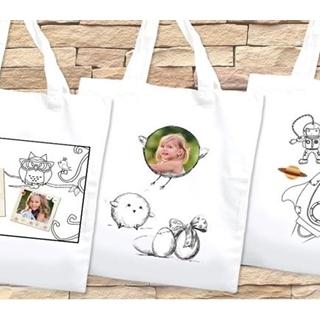 Besondere Geschenkideen in Ihrer Nähe: Selbstgestaltete Strandtasche