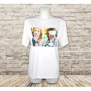 Besondere Geschenkideen in Ihrer Nähe: Selbstgestaltetes T-Shirt