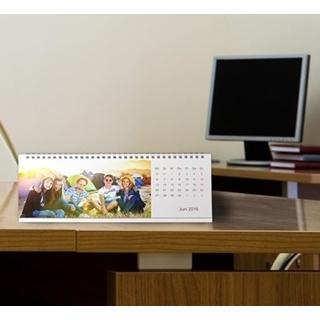 Besondere Geschenkideen in Ihrer Nähe: Tischkalender mit Foto