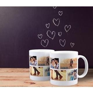 Besondere Geschenkideen in Ihrer Nähe: Foto-Kaffeetasse