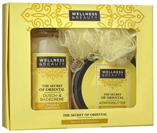 Besondere Geschenkideen aus der Region: Wellness & Beauty Geschenkset
