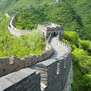 Besondere Geschenkideen aus Greifswald: Reise zur Chinesischen Mauer