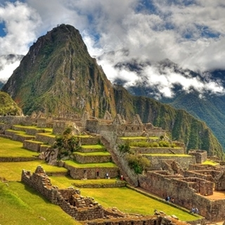 Besondere Geschenkideen aus Seevetal: Reise zum Machu Picchu in Peru