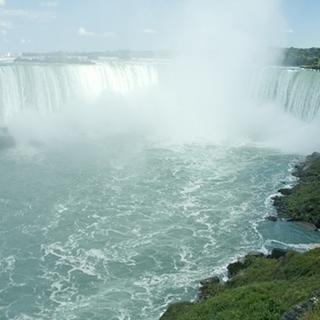 Besondere Geschenkideen aus Wuppertal: Reise zu den Niagarafällen in Kanada