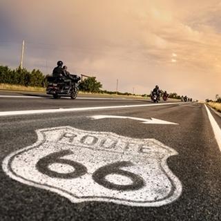 Besondere Geschenkideen aus Seevetal: Reise zur Route 66