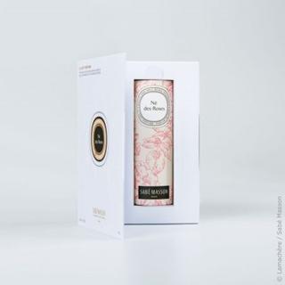 Besondere Geschenkideen aus Lüneburg: Sabe Soft Perfume
