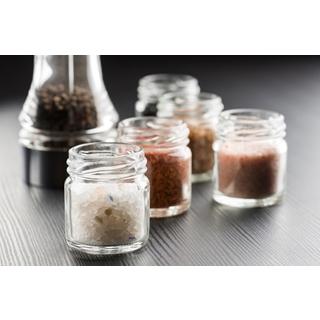 Besondere Geschenkideen aus Uelzen: Hochwertiges Salz