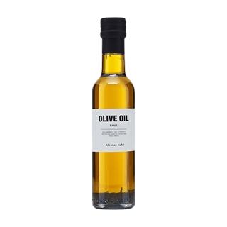 Besondere Geschenkideen aus Uelzen: Nicolas Vahé Olivenöl Basilikum