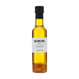 Besondere Geschenkideen aus Uelzen: Nicolas Vahé Olivenöl Knoblauch