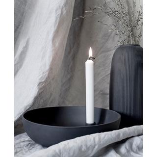 Besondere Geschenkideen aus Uelzen: Kerzenhalterschale Lidatorp (groß)