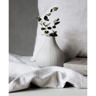 Besondere Geschenkideen aus Uelzen: Vase Ekenäs (grau)