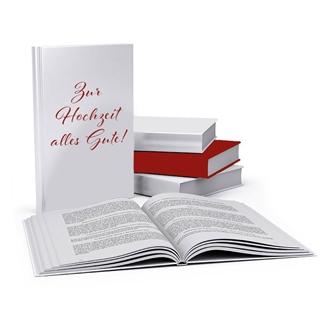 Besondere Geschenkideen aus Verden: Selbstgestaltetes Buch
